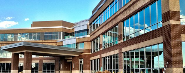Commercial Window Washing In Franklin Tennessee