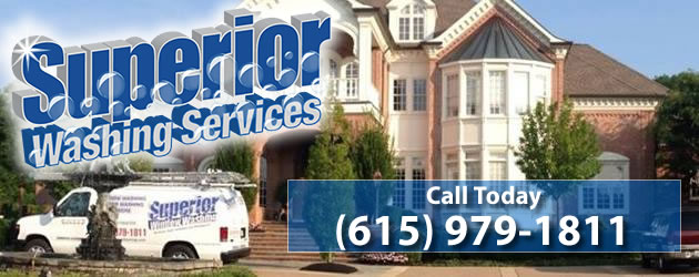 Power Washing And Window Cleaning In Forrest Hills