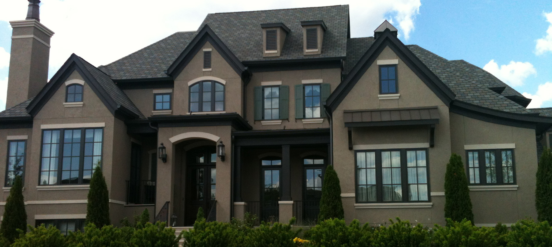 Power Washing In Franklin Tennessee Superior Washing